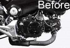 Honda Grom MSX125 Stainless Steel Engine Case Cover Screws Bolts Dress-Up Kit