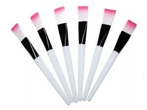 FREEPOST Face Mask Brush **Buy More/Save More**facial/mud/skincare/beauty/makeup