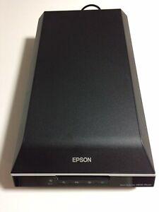 Scanner Epson Perfection V600