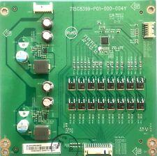 E65-E1 Vizio LNTVGY25GXAF9 LED Driver Tv Part