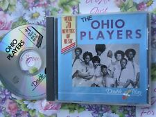 Ohio Players, The ‎– Double Play Tring International PLC ‎– GRF045 UK CD Album