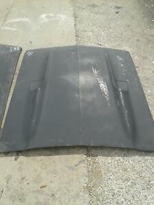 1970-1977 Ford Maverick Showcars Grabber Hood (H-1506)