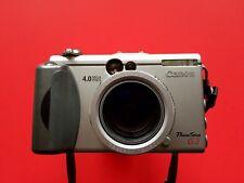 CANON Powershot G3 Kamera Power Shot 4.0 MP Digital +Batery no EOS Spiegelreflex