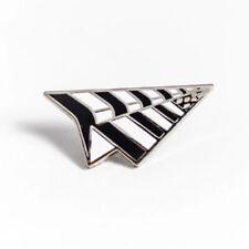 ROC NATION ✈️ BLACK HAT PAPER PLANES EXCLUSIVE PIN🔥