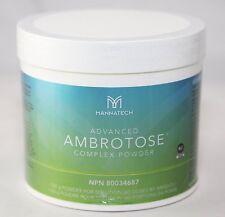 New Generation Mannatech Advanced Ambrotose 120g Powder