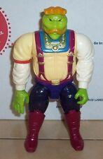1986 Mattel Bravestarr Handlebar Action Figure Brave Starr