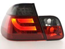 Coppia fari fanali posteriori con LED BMW Serie 3 E46 02-05 Berlina   2003 2004