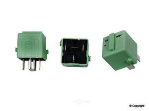 Fuel Pump Relay WD Express 835 06005 001