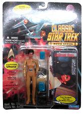 1995 Star Trek Classic, Lieutenant Uhura Action Figure with Card, Sealed & MOC