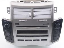 TOYOTA YARIS CD Radio Player 86120 52470 13801 Decoded Unit 3 Months Warranty