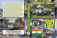 3486. Mumbai. Trucks. India. Feb 2017. We start our review of lorries in India i
