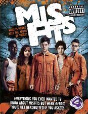 MISFITS,Mike O'Leary