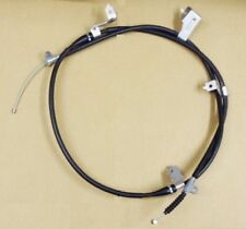 New Rear Parking Brake Cable L/H For Nissan Navara D40 Pick Up 2.5DCi (05/2005+)