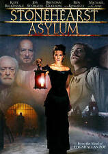 STONEHEARST ASYLUM  DVD NEW!!!FREE FIRST CLASS SHIPPING !!