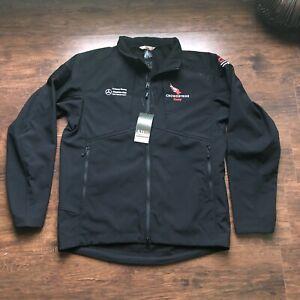 5.11 Tactical Jacket Sierra Softshell Black Soft Shell Black Mens Large