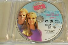 Beverly hills 90210 First Season 1 Disc 2 Replacement DVD Disc Only*