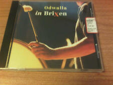 CD ODWALLA IN BRIXEN CDH 636.2 ITALY PS 1999 MAX