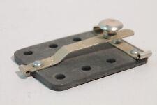 Märklin Taster für Elektroartikel, Baukasten