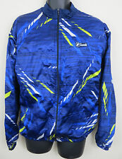 Castelli Gabba Rosate Cycling Jacket Long Sleeve Top Vtg Shirt Maglia 6 Large XL