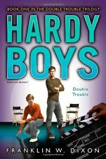 Double Trouble: Book One in the Double Danger Trilogy (Hardy Boys (All New) Unde
