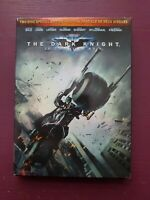 The Dark Knight (2008) DVD Two-Disc Special Edition Christian Bale