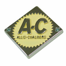 Emblem D10 D12 D15 D17 D19 D21 D14 I40 Allis Chalmers C 138