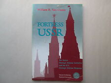 FORTRESS USSR by William R. Van Cleave THE SOVIET STRATEGIC DEFENSE INITIATIVE