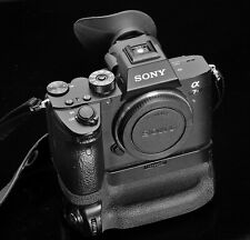 Sony Alpha A7R III 42.4 MP Digital Camera - Body with Battery Grip