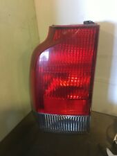 2001 2002 2003 2004 VOLVO XC70 DRIVERS  LOWER TAILLIGHT