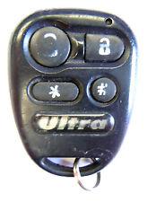 ULTRA START MKYTXPT4G keyless remote entry starter Blue LED beeper controller
