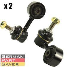 FITS BMW E30 E36 3 Series Stabilizer Sway Bar Link Z3 318 323 325 328 Set Pair