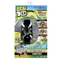 Ben 10 Character Deluxe Omnitrix Kids Role Play Toy Watch with Lights & Sounds