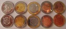 CRIMEA 5 coins