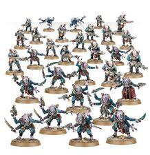 Warhammer 40k Genestealer Cult Hybrids and Purestrains from Deathwatch Overkill