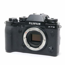 Fujifilm Fuji X-T3 26.1MP Mirrorless Digital Camera Body (Black) #155