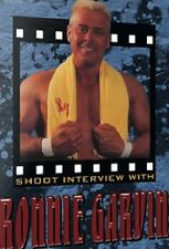 Ronnie Garvin Shoot Interview  Wrestling DVD, WWF NWA