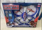 Marvel Captain America Civil War 4.5CH 2.4GHz RC Super Drone Brand New!