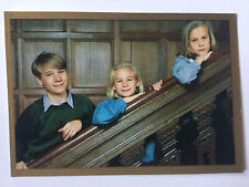 The Royal Family Sticker Collection 1991 Panini Number 164