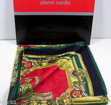 FOULARD PIERRE CARDIN ANCIEN COLLECTION