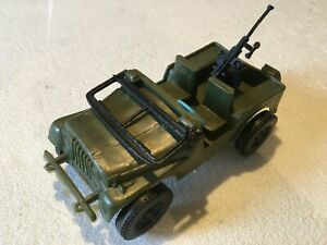 VINTAGE 1970S JEEP WILLYS GREEK MADE IN GREECE RARE