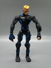 """GI Joe : Sigma 6 - """"Sea Ops"""" Duke -( 2006)- 8"""" Hasbro Action Figure -Figure Only"""