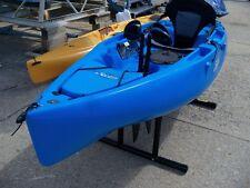 Used 2014 Hobie Mirage Pedal Kayak Sport Blue