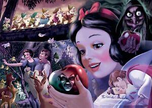 Ravensburger Jigsaw Puzzle Disney Princess Heroines No.1 - Snow White 1000 Piece