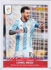 2016 Panini Instant Copa America #28 Lionel Messi Argentina /204