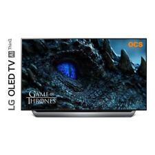 LG TV OLED OLED55C8