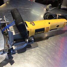 DEWALT DW682K 6.5 Amp Plate Joiner