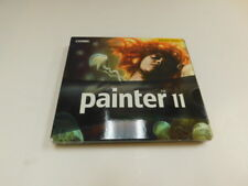 Corel Painter 11 Education Edition PC MAC Pre-Owned