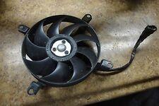2006 Yamaha FZ6 FZ 6 FZ6-C F Z 6 600 Engine Coolant Radiator Cooling Fan Motor