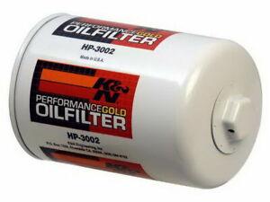 For 1988-1999 Chevrolet C1500 Oil Filter K&N 33547HM 1998 1997 1989 1990 1991