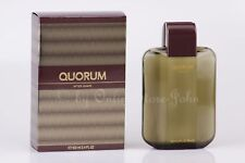 PUIG - Quorum - 100 ML AFTER SHAVE LOTION NEW/Original Package